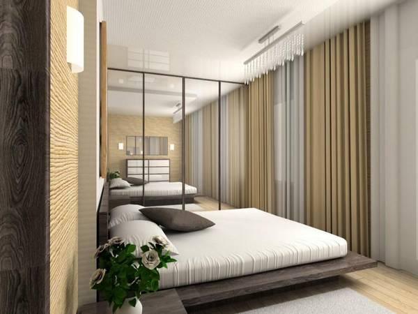 Дизайн маленькой спальни 9 кв м фото: интерьер современный, как обставить метры в хрущевке, обустройство и ремонт