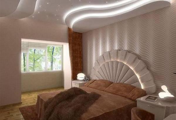 Дизайн потолков: фото интерьера, стены в комнате, монтаж в современной квартире, молдинги в больших помещениях