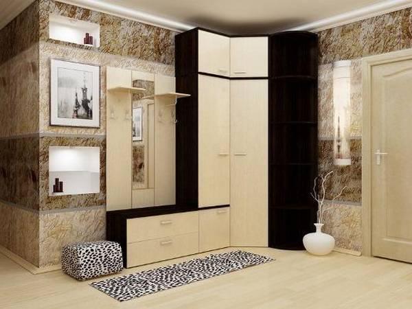 интерьер прихожей фото и дизайн в квартире детская в доме
