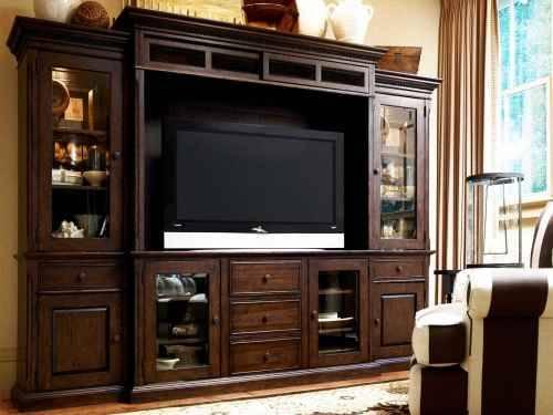 стенка в гостиную в классическом стиле от производителя классика