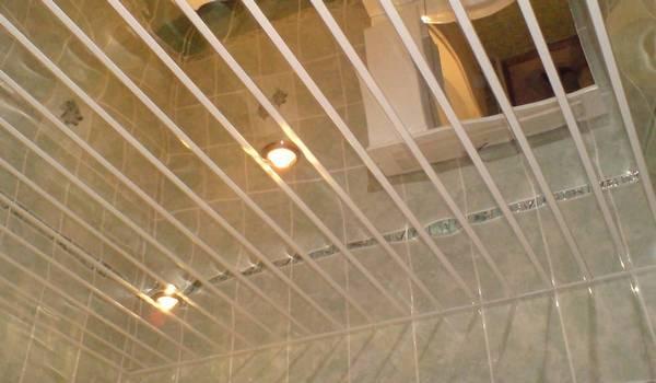 Зеркальный натяжной потолок: фото и отзывы, материал с эффектом, монтаж конструкции своими руками, установка в квартире